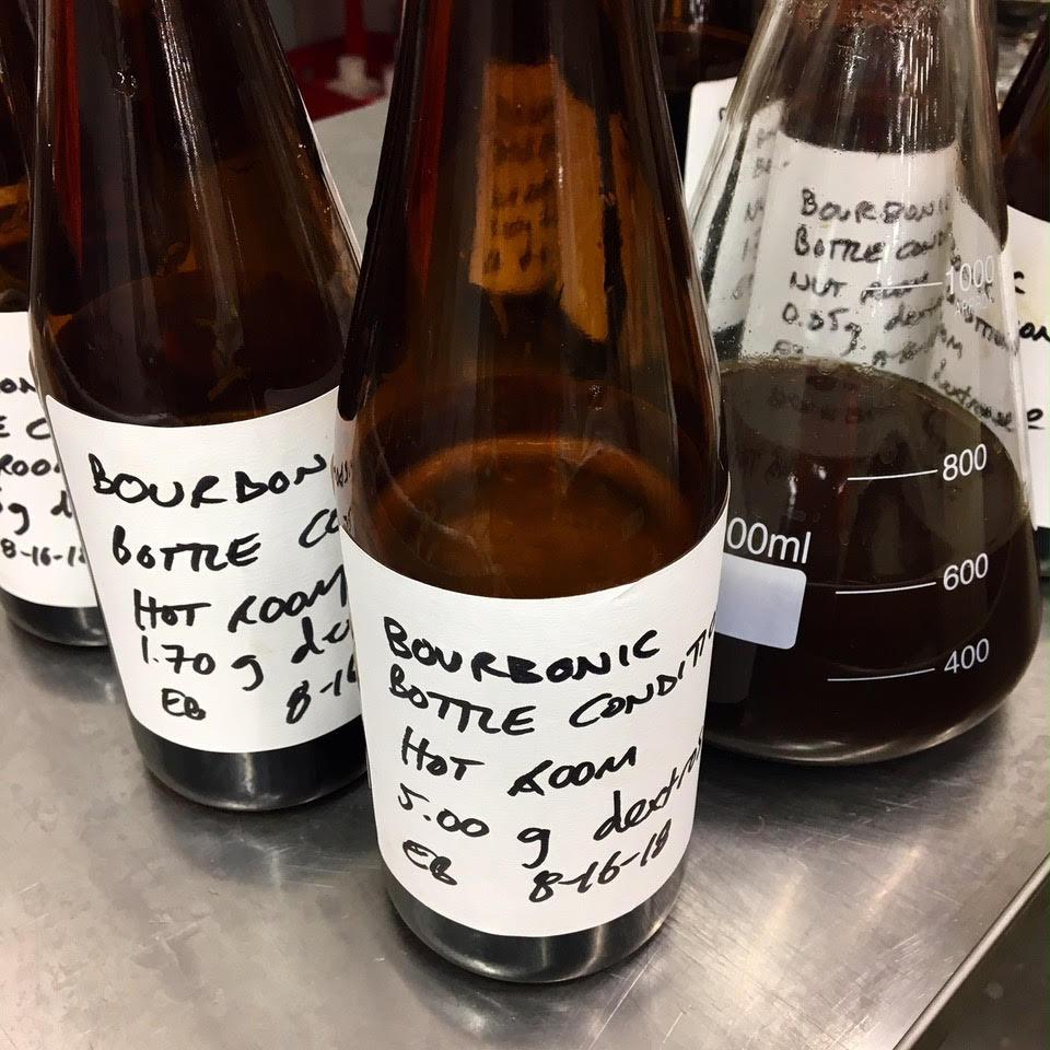 image of Bourbonic Plague courtesy of Cascade Brewing