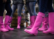 Pink Boots image courtesy of Yakima Chief Hops