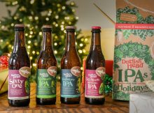 image courtesy of Dogfish Head Craft Brewery