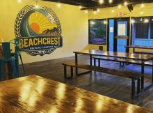 image courtesy of Beachcrest Brewing