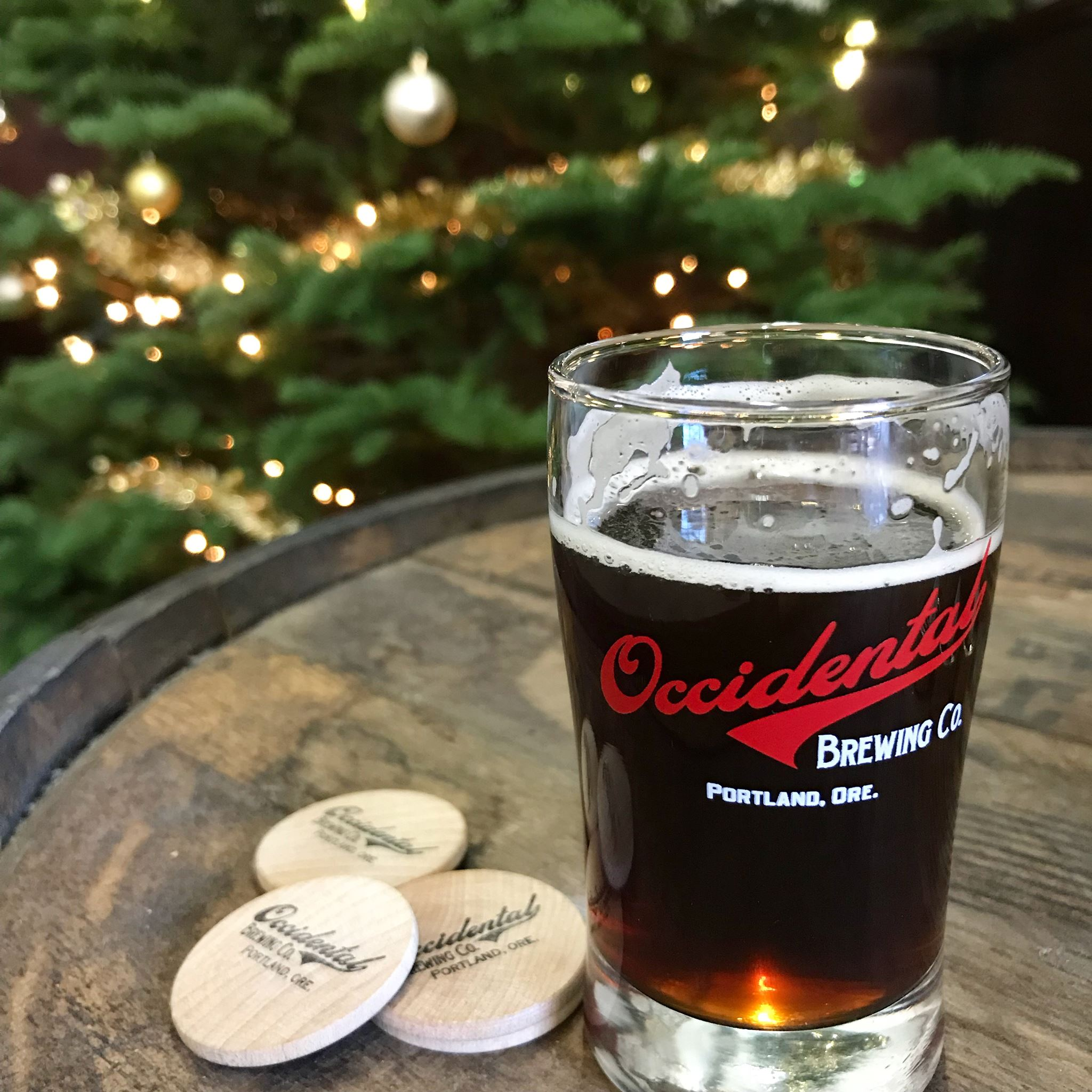 image courtesy of Occidental Brewing
