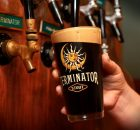 image of Terminator Stout courtesy of McMenamins
