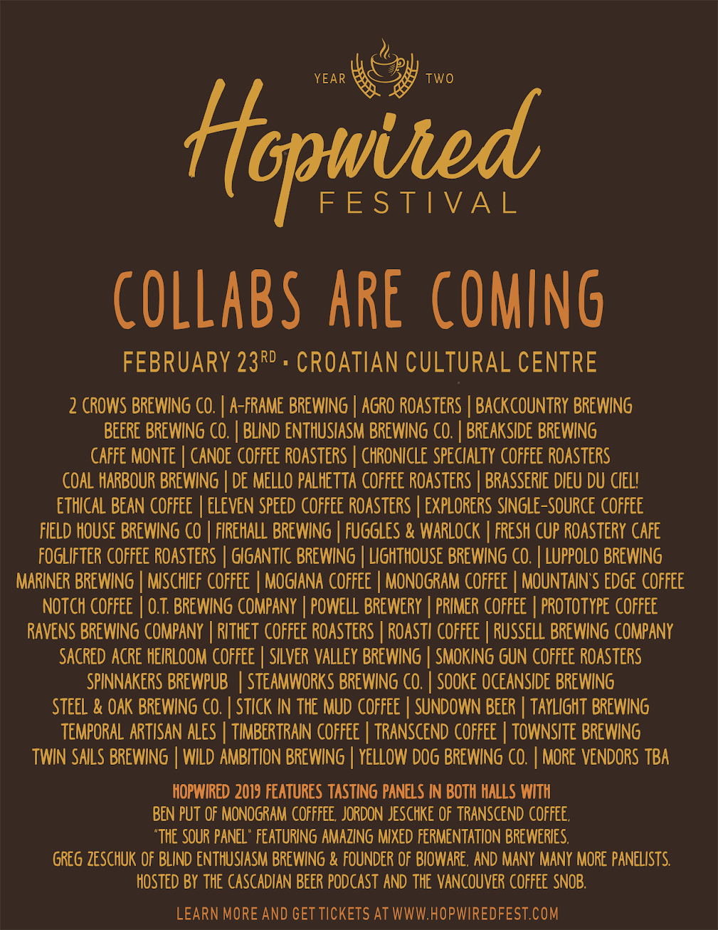 2019 Hopwired Festival