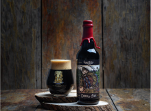 image of Bourbon Barrel Double Stack courtesy of Great Notion Brewing