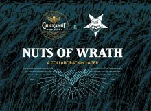 Chuckanut Brewery and Grains of Wrath Collaborate on Nuts of Wrath