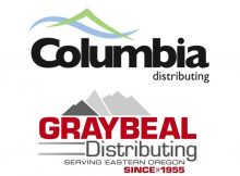 Columbia Distributing & Graybeal Distributing