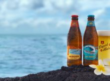 Kona Lifestyle courtesy of Kona Brewing