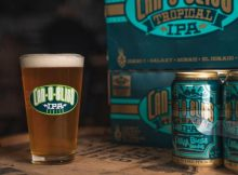 Oskar Blues Brewery is introducing a fresh new line-up of rotating IPAs with the Can-O-Bliss IPA Series. (image courtesy of Oskar Blues)