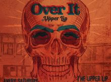 The Upper Lip Presents a Weekly Comedy Show – Over It (image by Kat Buckley)