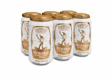 Three Creeks Brewing Eureka! Single Hop IPA 6-Pack