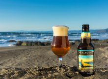 image of Beachmaster Imperial India Pale Ale courtesy of North Coast Brewing