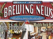 February:March 2019 issue of the Great Lakes Brewing News