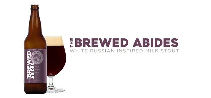 Pelican Brewing Releases The Brewed Abides—White Russian