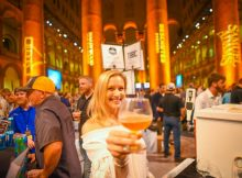 SAVOR - PHOTO © BREWERS ASSOCIATION