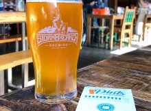 StormBreaker Brewing is a proud supporter of Pints for Parkinson's.