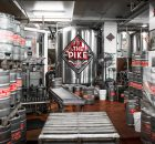 image courtesy of Pike Brewing