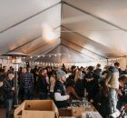 image of Brewstillery Fest courtesy of StormBreaker Brewing