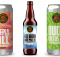New April 2019 Beers From Hopworks Urban Brewery - Reply All Hazy IPA, Oceania IPA, Ouch! Cactus IPA