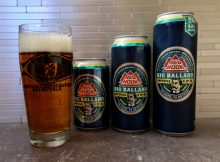 Redhood Big Ballard Imperial IPA is available in 12-ounce, 16-ounce and 19.2-ounce cans.