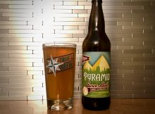 With the start of baseball season, Pyramid Brewing returns with its Curve Ball Summer Blonde Ale.