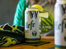image of Hefe Portland Timbers can courtesy of Widmer Brothers Brewing