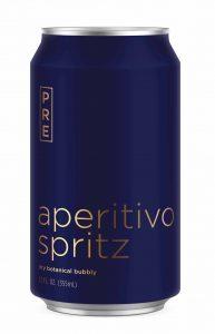 pH Experiment Pre Aperitivo Spritz