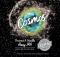 Ecliptic Brewing Cosmos Coconut & Vanilla Hazy IPA Label