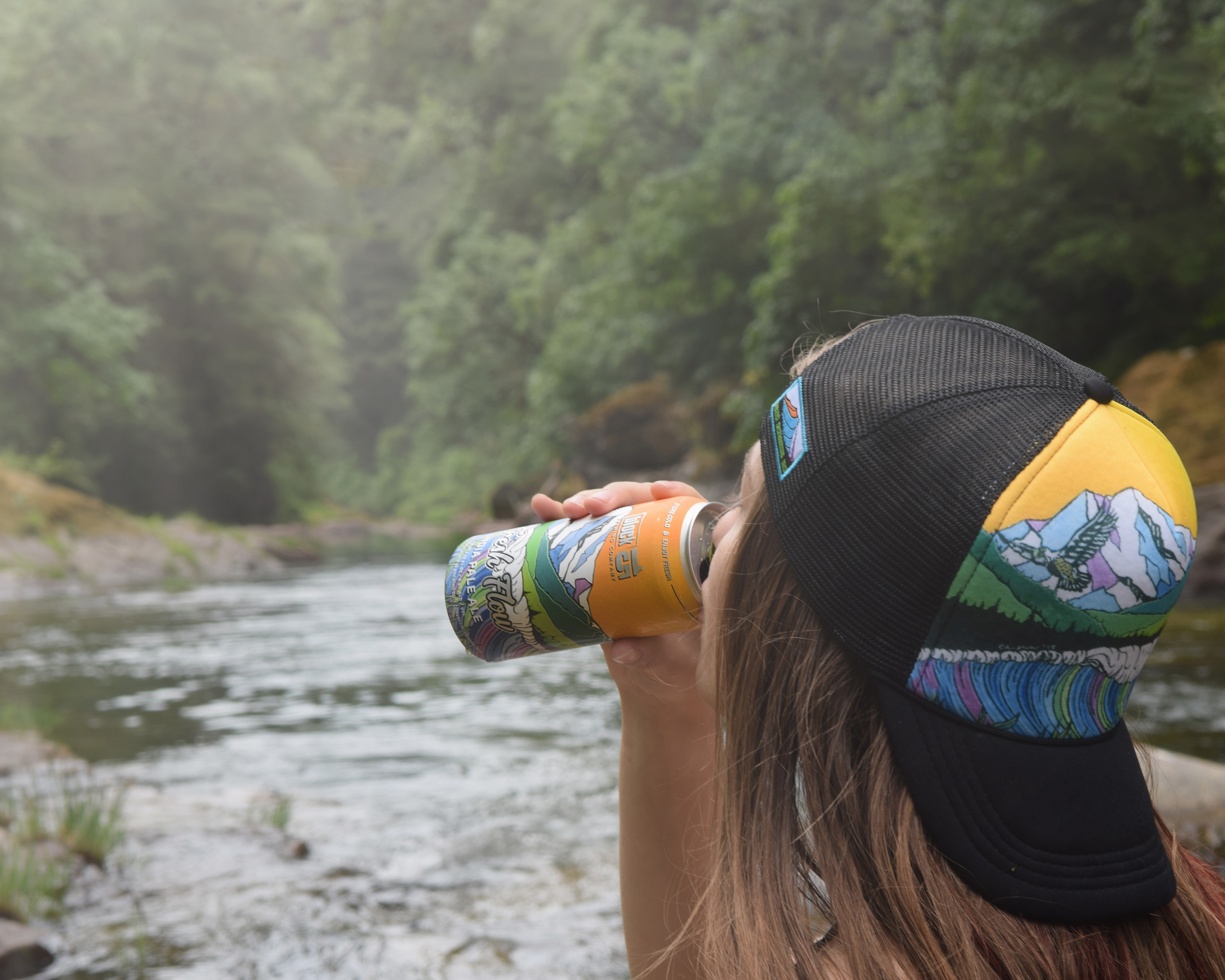 Fresh Flow 2019 Product Shot - River (image courtesy of Block 15 Brewing)