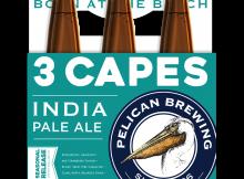 Pelican Brewing 3 Capes IPA