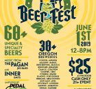 The Bier Stein Invitational Beer Fest - 2019
