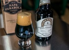 image of Napa Parabola courtesy of Firestone Walker Brewing