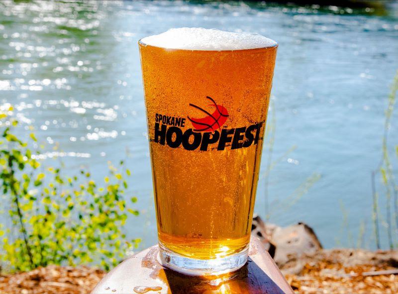 image of Spokane Hoopfest courtesy of No-Li Brewhouse