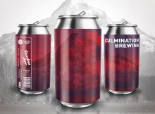 Culmination Brewing & Modern Times Beer Freedom Lager