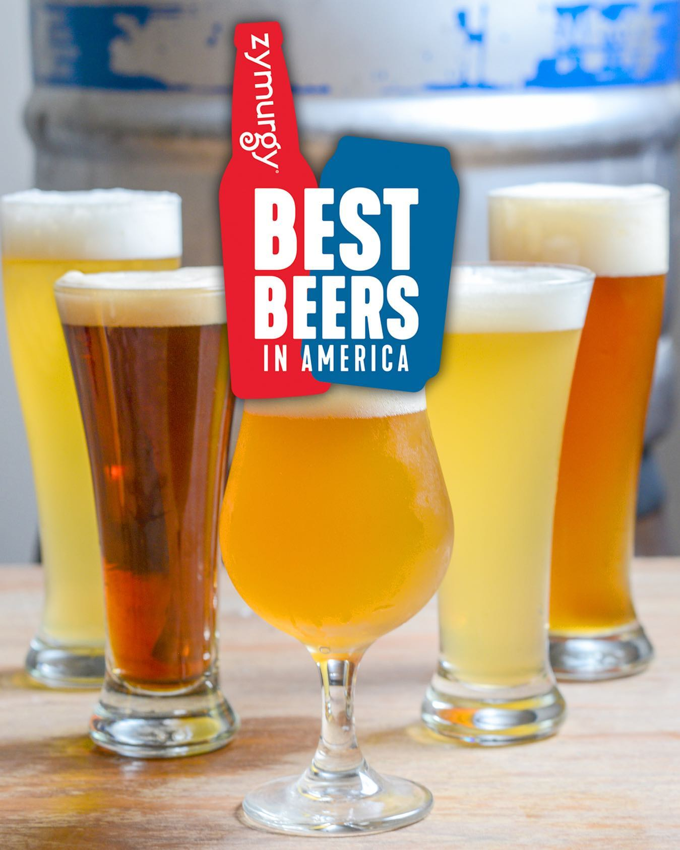 best beer in america 2019 Zymurgy Presents the 17th annual Best Beers and Breweries in America