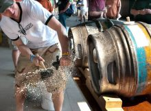 image courtesy of the Oakridge Keg & Cask Festival