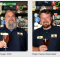 Bear Republic Brewing Company is pleased to announce the promotion of Peter Kruger to the position of Chief Operating Officer and Roger Herpst to Brewmaster. (image courtesy of Bear Republic Brewing)