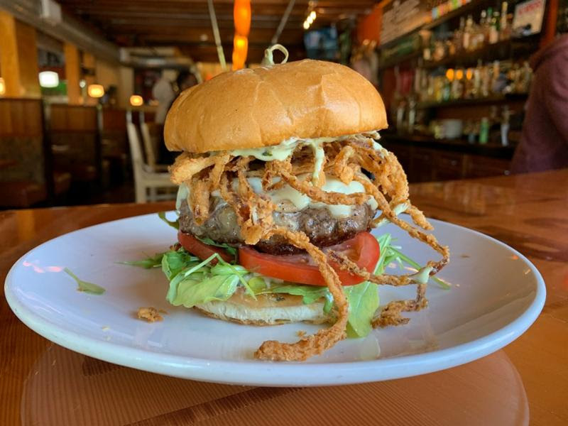 Laurelwood Brewing is part of the James Beard Blended Burger Project. (image courtesy of Laurelwood Brewing)