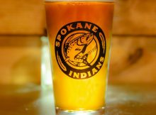 Pint Glass night with the Spokane Indians. (image courtesy of No-Li Brewhouse)