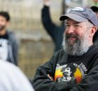 image of John Maier courtesy of Rogue Ales