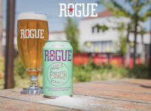 image of Just-A Pinch courtesy of Rouge Ales