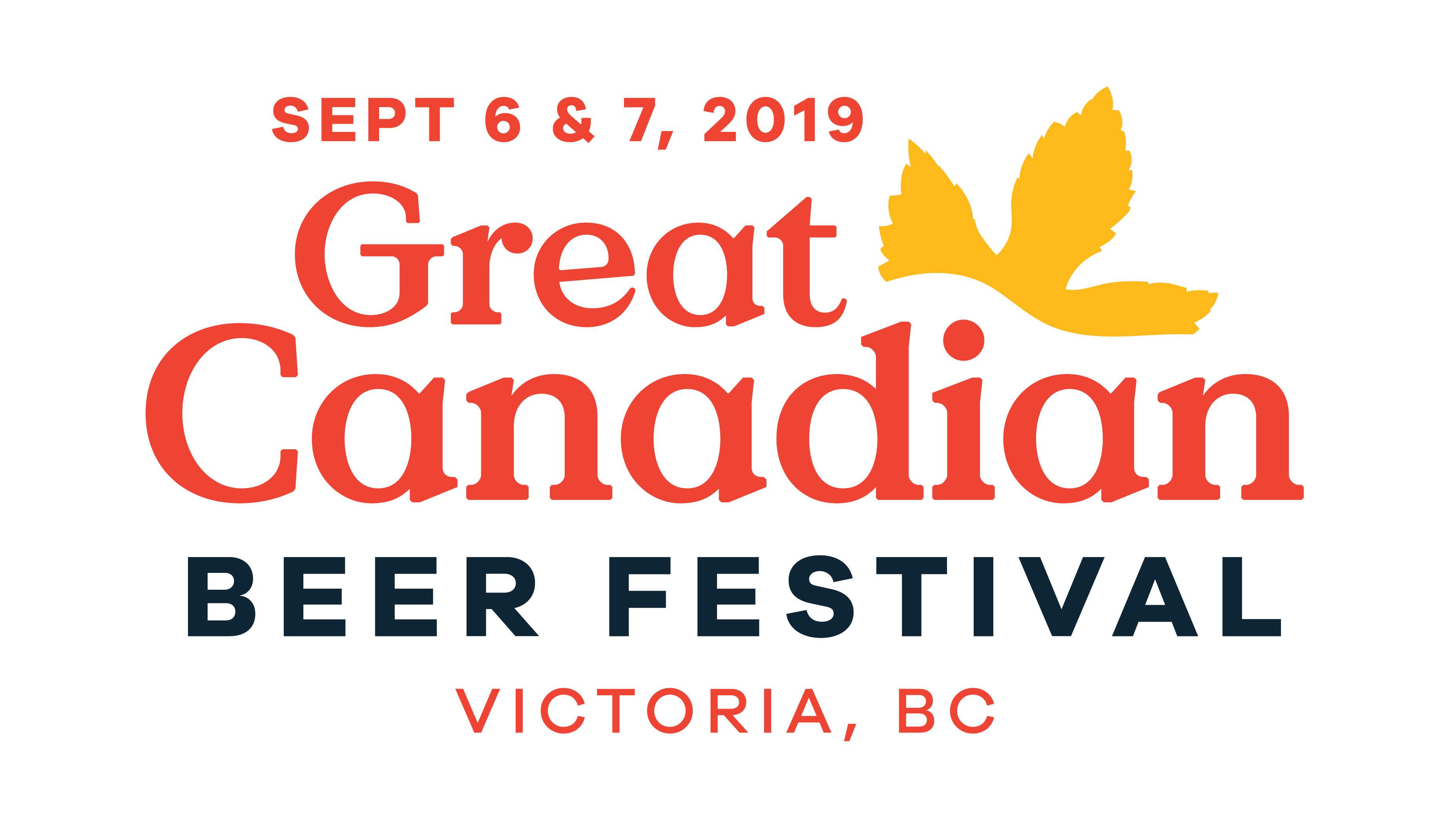 27th Annual Great Canadian Beer Festival Returns to Victoria