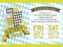 2019 Block 15 Brewing Blocktoberfest - Oktoberfest Celebration