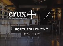 Crux Fermentation Project Portland Pop-Up at Function