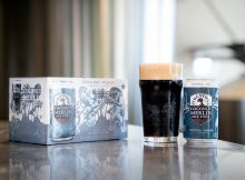 image of Coconut Merlin courtesy of Firestone Walker Brewing