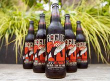 image of Red Panda IPA courtesy of Rogue Ales