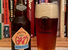 A longstanding Oktoberfest beer, Bob's 47 returns from Boulevard Brewing.