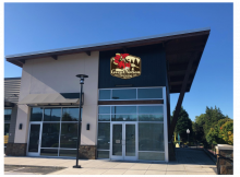Great Notion Brewing will open its third location at 230 NW Lost Spring Terrace in far west Portland on the Beaverton border. (image courtesy of Great Notion Brewing)