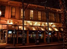 Rock Bottom Brewery in Downtown Portland has shuttered.