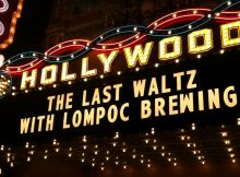 The Last Waltz with Lompoc Brewing (photo courtesy of Fred Bowman)