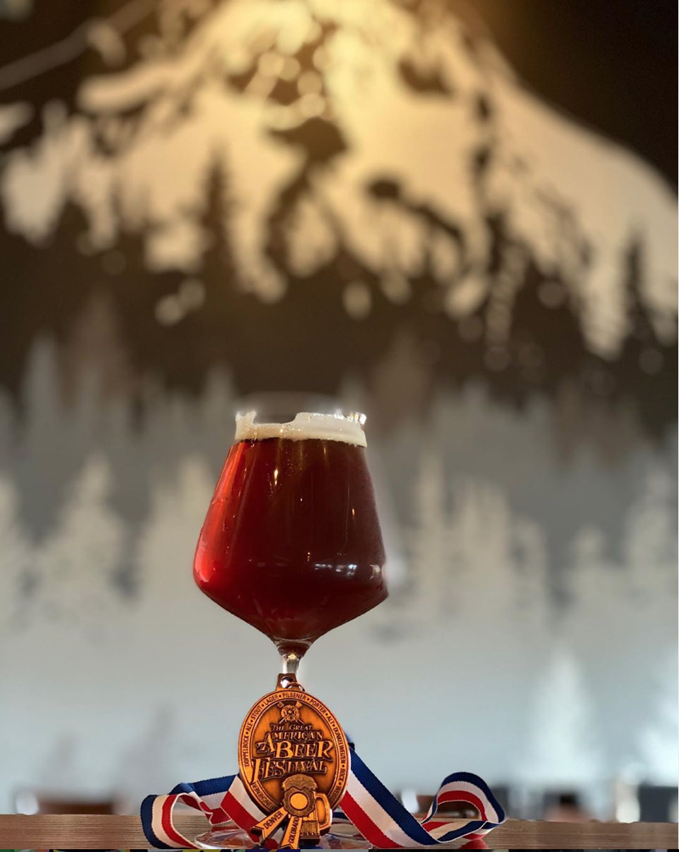 image of Cannonball NW Red courtesy of Migration Brewing